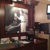 Photo taken at Stan's Bar-B-Q by Cyrus K. on 9/16/2012