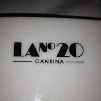Photo prise au Cantina La No. 20 par jackie p. le2/17/2013