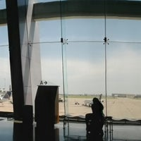 Photo taken at Tulsa International Airport (TUL) by Dee M. on 5/27/2013
