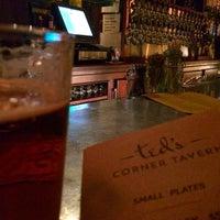 Photo taken at Ted's Corner Tavern by Sean M. on 5/7/2015
