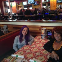 Photo taken at Chili's Grill & Bar by Pamela J. on 11/1/2015