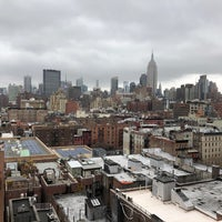 Photo taken at Google New York by Benjamin T. on 12/5/2017