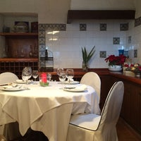 Photo taken at Restaurante Mistral by Lorena B. on 12/21/2014