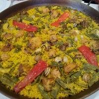 Photo taken at Restaurante Aduana by Lorena B. on 12/22/2013