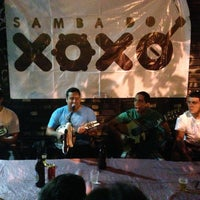 Photo taken at Samba do Xoxó by Marcelinho L. on 4/23/2013