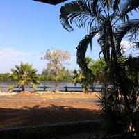 Photo taken at Krabi City Seaview Hotel by Martin on 2/16/2014