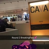 Foto tomada en CAVA por Hala B. el 9/1/2017