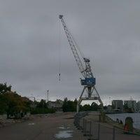 Photo taken at Museonosturit by Karo H. on 9/24/2012