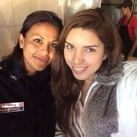 Photo taken at Tacos envenenados El Dorado by Venus S. on 4/12/2014