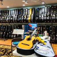 Photo taken at Savage Classical Guitar by Savage Classical Guitar on 4/24/2017