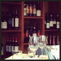 Photo taken at Barolo Ristorante by Eric T. on 2/8/2013