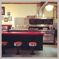 Photo taken at Harry's Chicken Joint by Eric T. on 12/4/2013