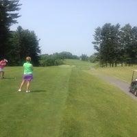 Photo taken at Greystone Golf Course by Shervonne C. on 6/12/2015