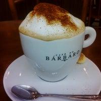 Photo taken at Café do Bárbaro by Pablito L. on 3/1/2014