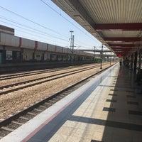 Photo taken at Eram-e Sabz Metro Station by Hossein A. on 9/5/2017