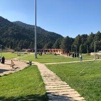Photo taken at Bağbaşı Yaylası by Ali Osman Ö. on 9/16/2018