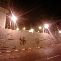 Photo taken at Abu Kabir Prison / СИЗО Абу Кабир / בית מעצר אבו כביר by Игорь У. on 12/16/2013