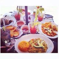 Photo taken at El Mariachi Loco by Winnie D. on 6/1/2014
