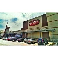 Foto tirada no(a) Alamo Drafthouse Cinema por Pablo H. em 8/9/2013