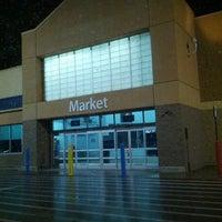 Photo taken at Walmart Supercenter by Markita S. on 12/30/2013