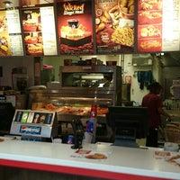 Photo taken at KFC by Darren W. on 5/13/2014