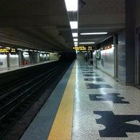 Photo taken at Metro Carnide [AZ] by Manuel M. on 3/6/2013