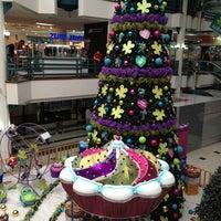 Photo taken at Mall San Pedro by Joak on 11/17/2012