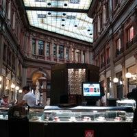Foto scattata a Galleria Restaurant in Rome da Ebruli il 6/16/2014