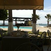 Photo taken at Hotel Arica by John M. on 3/3/2013