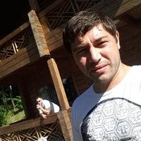 "Photo taken at КСК ""Подкова"" д.Берхино by ⚡️Альберт♍️⚡️ on 8/9/2016"