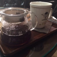 Photo taken at Coffee Map Roastery by Gabriel C. on 12/27/2013