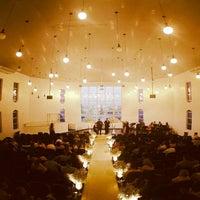 Photo taken at Igreja Adventista do Sétimo Dia by Fábio P. on 10/20/2014