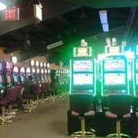 Photo taken at Batavia Downs Gaming & Racetrack by Fanta-See I. on 11/2/2012