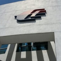 Photo taken at Malaysia Airlines Academy by Fuziani K. on 11/29/2012
