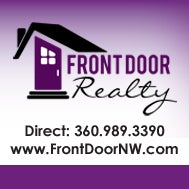 Photo taken at Front Door Realty by Front Door Realty on 12/12/2013