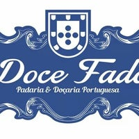 Photo taken at Doce Fado by Margarida F. on 3/9/2014