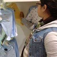 Photo taken at Babymodas by Angelo M. on 10/13/2012