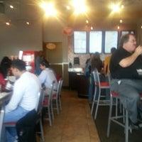 11/29/2012 tarihinde Phamousziyaretçi tarafından Smashburger'de çekilen fotoğraf