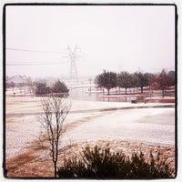 Photo taken at Lantana, TX by Neil D. on 12/25/2012