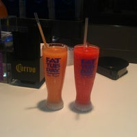 Photo taken at Fat Tuesday by Stephanie B. on 10/25/2012