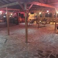 Photo taken at Dubara Restaurant by Müzeyyen M. on 7/20/2017