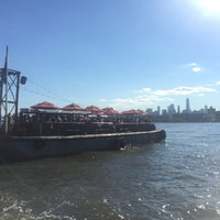 Photo taken at Brooklyn Barge by Rosario Joy G. on 7/30/2017