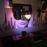 Photo taken at Scene City by DJ D. on 9/24/2014