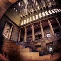 1/5/2013にGerard M.がPhiladelphia Museum of Artで撮った写真