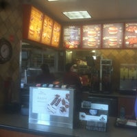 Photo taken at Chick-fil-A by Benjamin B. on 10/18/2012