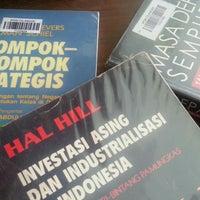 Photo taken at Institut Pemerintahan Dalam Negeri (IPDN) by Sulvi S. on 3/3/2015