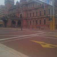 Photo taken at Pietermaritzburg (CBD) by Wiseman Z. on 1/4/2014