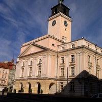 Photo taken at Centrum Informacji Turystycznej by CIT K. on 3/26/2014