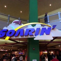Photo taken at Soarin' by Jerome S. on 12/22/2012