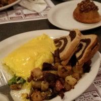 Photo taken at Bill's Bread & Breakfast by Rebecca S. on 4/19/2014